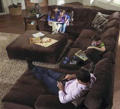 extra long chaise sectionals - Google Search