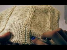 Aran knitting (Араны ) часть 2 - YouTube