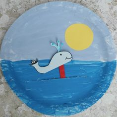 snail and the whale crafts square