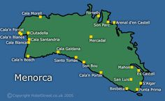 7 Reasons Why Menorca is Great to Retire to | Retirement for Seniors