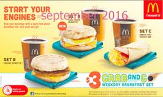 Mcdonalds Coupons Ends of Coupon Promo Codes MAY 2020 ! Of year and golden hamburger Phoenix. and that a of of in introduced 1953 . Mcdonalds Coupons, Grocery Coupons, Online Coupons, Sausage Mcmuffin, Dollar General Couponing, Mcdonald Menu, Chicken Ham, Coupons For Boyfriend, Free Printable Coupons