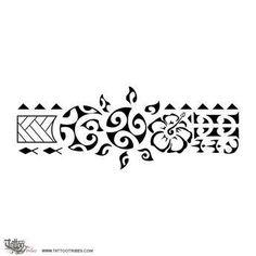 TATTOO TRIBES: Tattoo of Pumehana, Affection tattoo,band sun trinacria hibiscus tattoo - royaty-free tribal tattoos with meaning Maori Tattoos, Tattoos Bein, Polynesian Tattoos Women, Filipino Tattoos, Maori Tattoo Designs, Samoan Tattoo, Tribal Tattoos, Bicep Tattoos, Tattoo Band