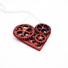 heart gears - Google Search