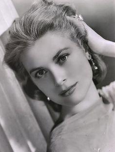 Grace Kelly!