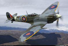 Supermarine 361 Spitfire Mk9 aircraft picture