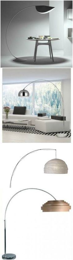 Get the lighting designs You've Ever Wanted With These Modern Floor Lamps ! | http://modernfloorlamps.net/