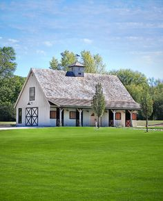 I'm Ready to Build a Pole Barn Home - Creative Cain Cabin