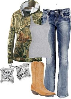 """cute """"out with friends for lunch"""" look"""