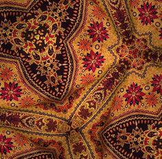 #vintage #bohemian #textiles
