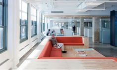 Green Design, Eco Design, Sustainable Design, Horizon Media, A + I  Architects