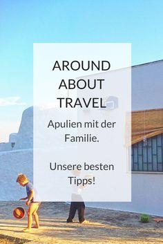 Zugegeben, Apulien, der südlichste Teil von Italien, ist von München aus eine weite Strecke. Aber es lohnt sich! Apulien ist traumhaft schön, die Landschaft gesäumt von Olivenbäumen, Weinanbaugebieten, tollen Hotels und Küstenabschnitten mit türkisfarbenem Wasser, so dass man sich immer wieder fragt, wieso man nicht schon früher nach Apulien gefahren ist. #apulien #familienurlaub #sommerurlaub #reisenmitkindern