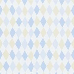 This Hampus wallpaper comes in a sleek and modern design. Its Harlequin pattern makes it easy to place in the kitchen, hallway, or bedroom.