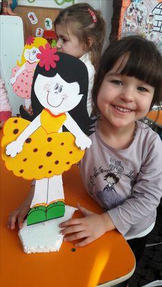 Fairy Princesses, My Job, Activities For Kids, Handmade, Projects, Hand Made, Children Activities, Kid Activities, Kid Crafts