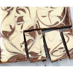 Chocolate-Vanilla Swirl Cheesecake