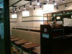 Chowder's×DONQ 大手町店 - 1-7-2 Ōtemachi, Chiyoda-ku, Tōkyō / 東京都千代田区大手町1-7-2 東京サンケイビル B1F