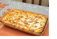 MASSA RECHEADA COM PRESUNTO E QUEIJO NO FORNO - http://www.receitasparatodososgostos.net/2016/03/10/massa-recheada-com-presunto-e-queijo-no-forno/