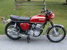 Vintage Honda <3