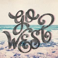 #GoWest