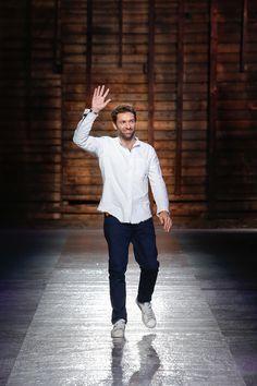 Emilio Pucci Spring 2016 Ready-to-Wear Fashion Show