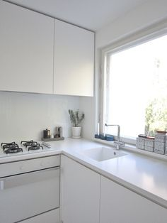 time of the aquarius: Giveaway winners + renovated kitchen
