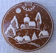 Gingerbread Cookies, Christmas Cookies, Sugar, Heart, Desserts, Food, Xmas, Cookies, Gingerbread Cupcakes