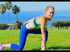 Cardio for All Levels - New You Challenge - Day 2, 12 & 20