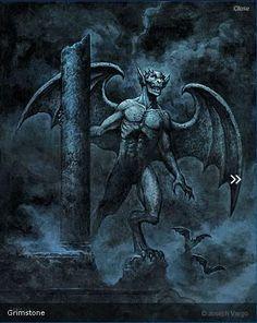 FantasyArt... Joseph Vargo
