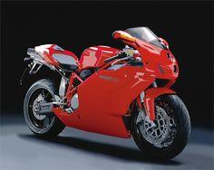 Ducati Superbike 749S (2005) - 2ri.de
