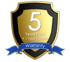 LSA IPSO Commercial 5 Year Warranty