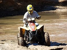 View our list of Quad Biking operators in Mpumalanga, South Africa - Dirty Boots Kruger National Park, National Parks, Bike Trails, Biking, Provinces Of South Africa, Atv Riding, Thunder And Lightning, Quad Bike, Adventure Activities