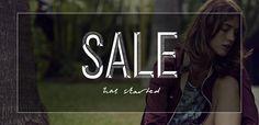 Maison Scotch Women's Clothing | Official Maison Scotch Webstore