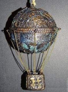 Image result for елочные шары миксмедиа