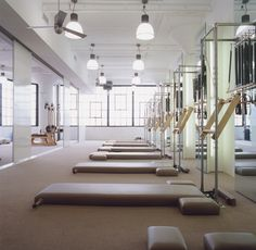 STRETCH PILATES YOGA STUDIO