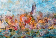 Painting, Art, Craft Art, Painting Art, Kunst, Paintings, Drawings, Art Education, Sanat