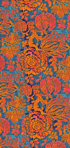 Come get amazed by the best orange inspiration. See more pieces at www.circu.net