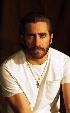 Jake Gyllenhaal Randall Mesdon