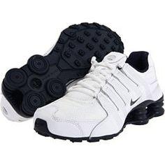 138b9a8a530e Featuring springy Nike Shox columns