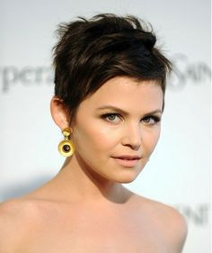 Pixie Haircuts 2012