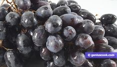 Blueberry and Grapes Enhance Immunity