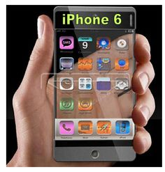 iPhone 6 new specification or rumors
