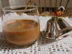 Luzmary y sus recetas caseras: LICOR CREMA DE RON CON CHOCOLATE