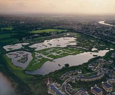London Wetland Centre in Barnes - Save with The London Pass
