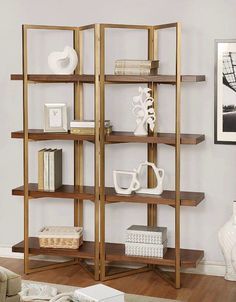 Display your books in style with these 16 bookshelves