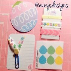 Egg Sample Set