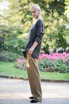 Best Dressed - Die 10 schönsten Outfits der Woche - SI Style