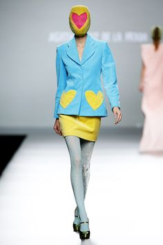 Agatha Ruiz de la Prada - Madrid Fashion Week