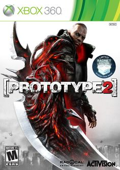 Prototype 2 continues the shape-shifting, open-world action franchise, this time focusing on Sgt. James Heller and his mission to destroy Prototype's original anti-hero, Alex Mercer.