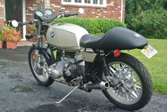 1979 BMW R65...