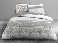 Caractéristiques techniques : Matière : 100% coton 57 fils Dimensions des taies d'oreiller : Largeur : 63 cm Longueur : 63 cm Motifs : ...