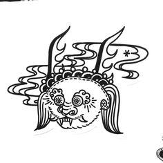 Haechi . . 12월~1월 이벤트 가격에 작업합니다 :) #tattoo #타투 #도안 #타투도안 #라인타투 #linetattoo #blackwork #linework #올드스쿨 #올드스쿨타투 #designtattoo #마지타투 #블랙타투 #타투이스트 #tattooist #tattooer #oldschool #oldschooltattoo #tattoos #minitattoo #미니타투#blacktattoo #tattooart #tattooflash #타투이스트마지 #tattooistmarge #margetattoo #blacktattooart
